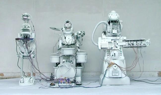 Bots-Conspiracy