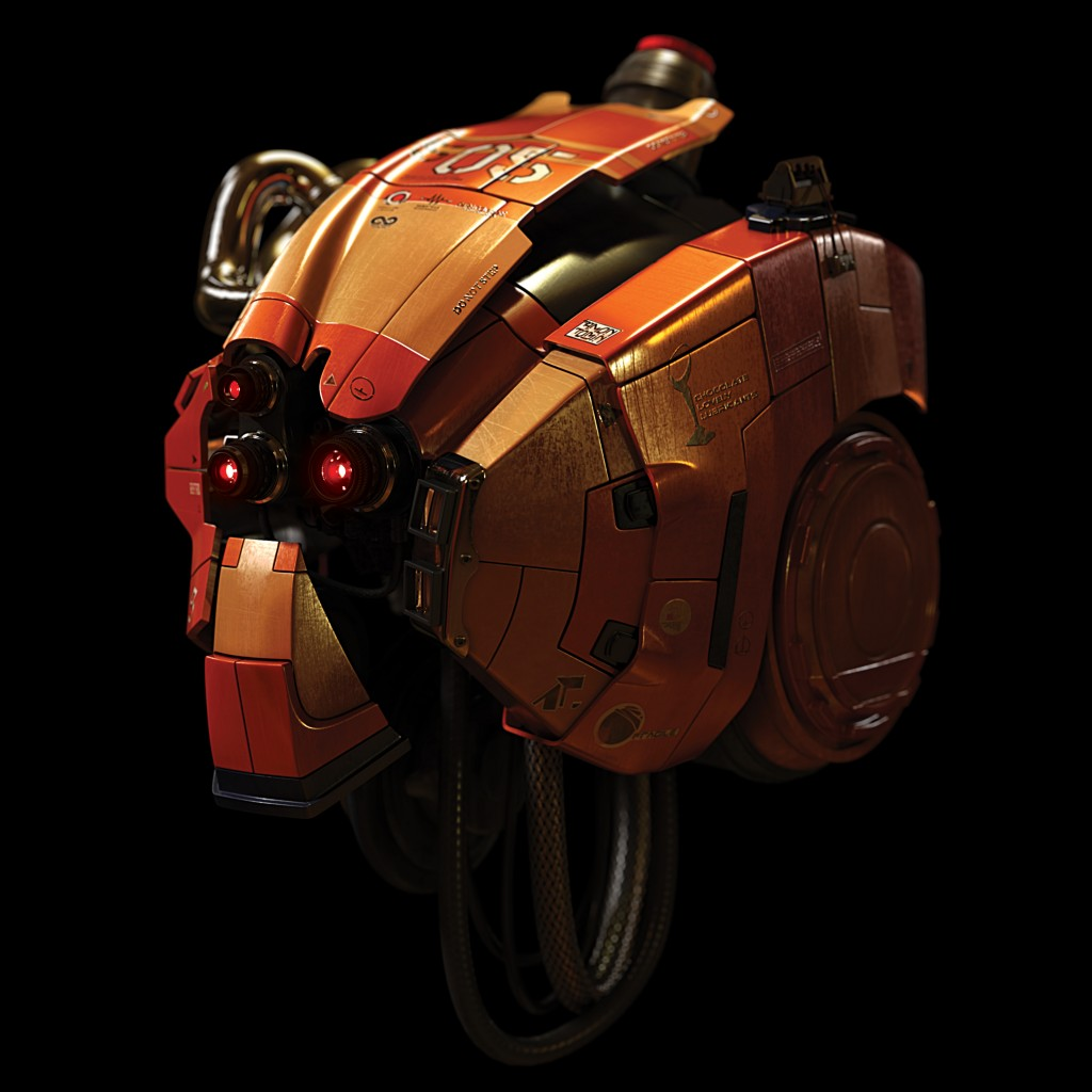 Bots Conspiracy - Amon Tobin