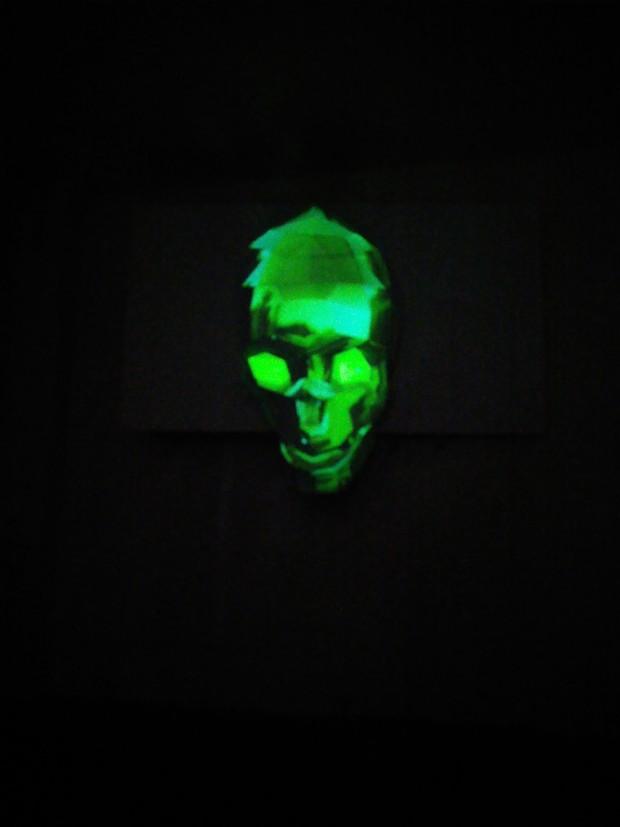 Bots Conspiracy Skull-e